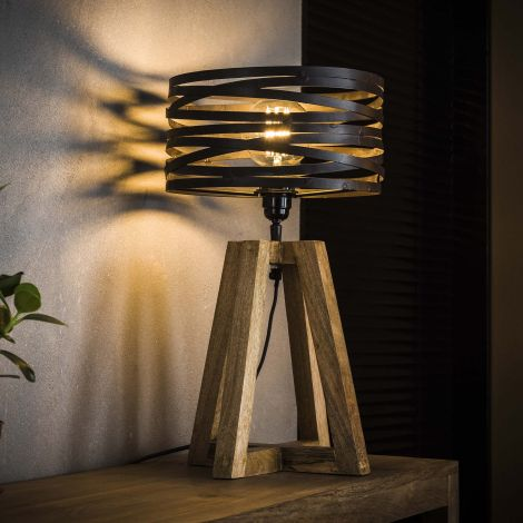 Lampe d'appoint Misto