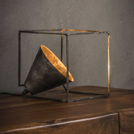 Lampe d'appoint Rumi
