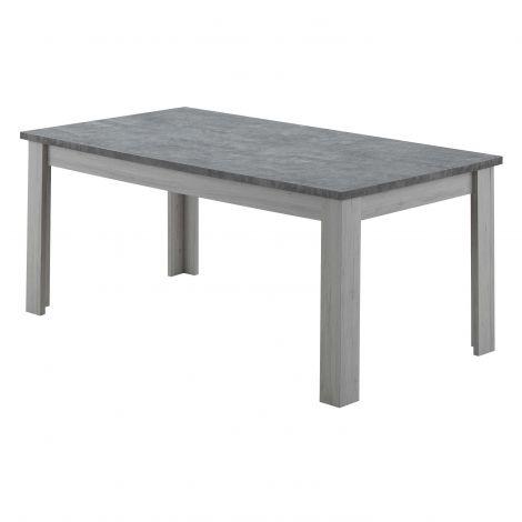 Table à manger Hannelore - 190 cm
