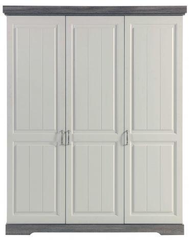 Garde-robe Yves - 3 portes