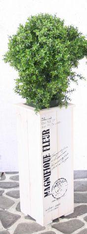 Jardinière Magnifique Fleur 30x30