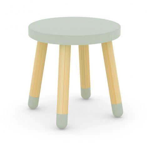 Chaise enfant Flexa Play - vert clair