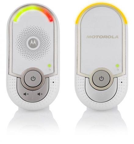 Babyphone numérique Motorola MBP-8