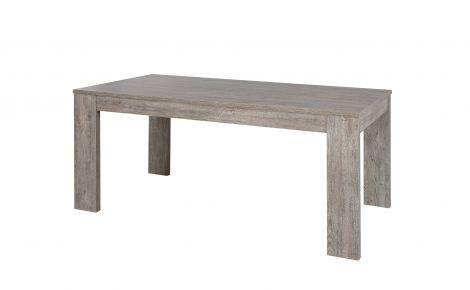 Table à manger Jacques 160cm - gris