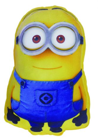Coussin Minions Corps
