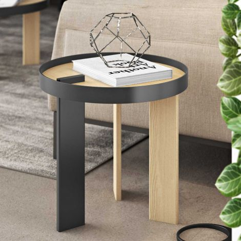Table d'appoint Bruno