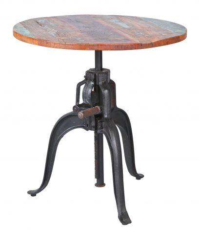 Table de bar Fundos