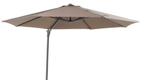 Parasol Cleveland ø350 - taupe