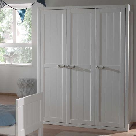 Armoire Lewis 3 portes