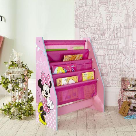Bibliothèque Minnie Mouse