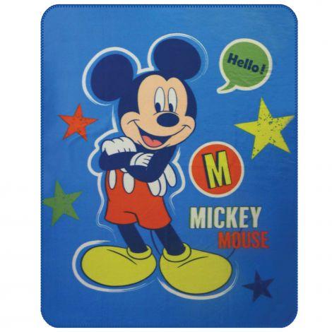Plaid Mickey Expressions