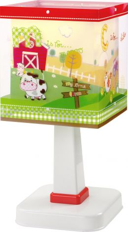 Lampe d'appoint My Little Farm