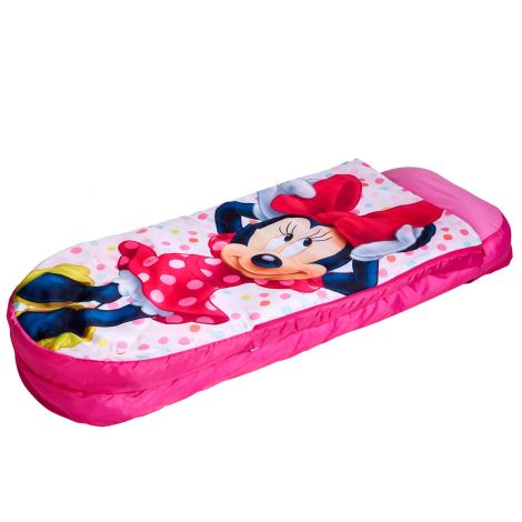ReadyBed Minnie Mouse - rose