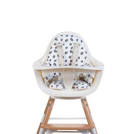 Coussin pour chaises évolutives Evolu - léopard