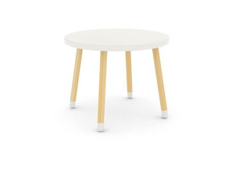 Table enfant Flexa Play - blanc