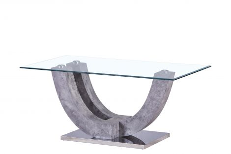Table basse Lagos