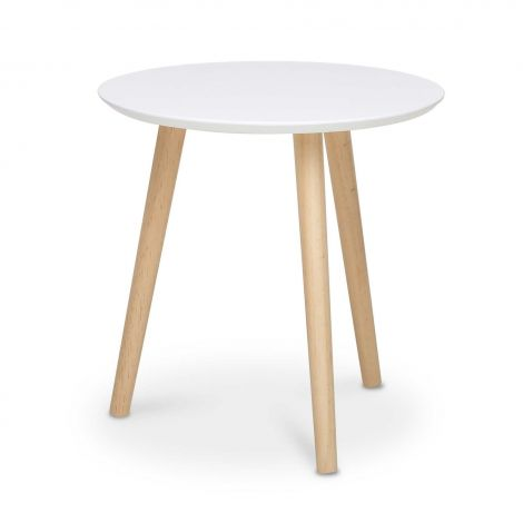 Table d'appoint Imola Ø40cm