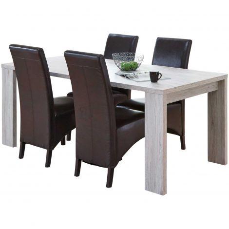 Table à manger Jeremy - 160cm