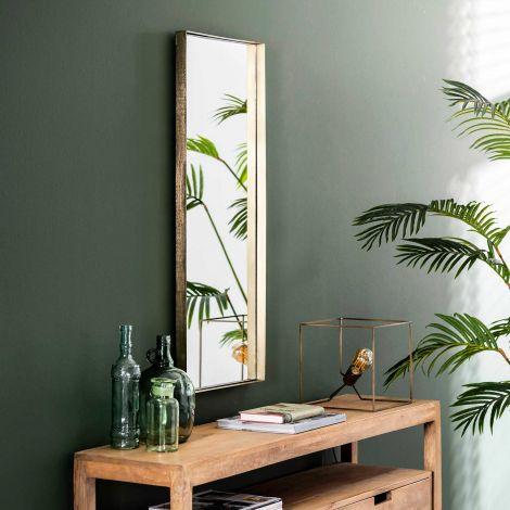 Miroir Ro 40x100 - or