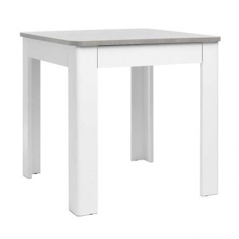 Table à manger Oslo 80cm
