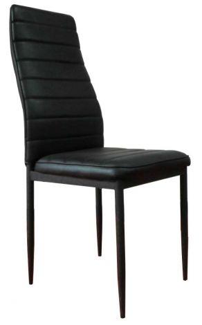Lot de 6 chaises Leo
