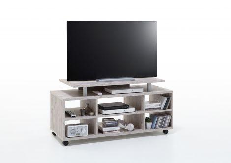 Meuble tv Variant - gris