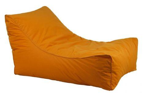 Pouf Cosy - orange