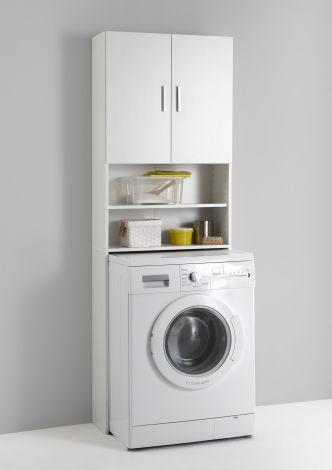 Meuble Olbia pour lave-linge