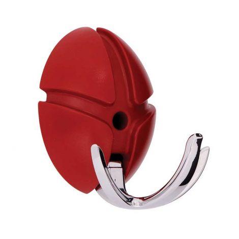 Portemanteau Tick - rouge