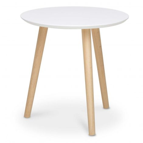 Table d'appoint Imola Ø48cm